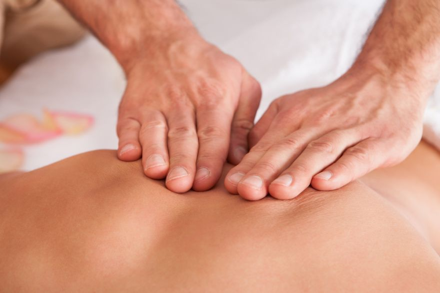 [AMTA] Physical Benefits of Therapeutic Massage