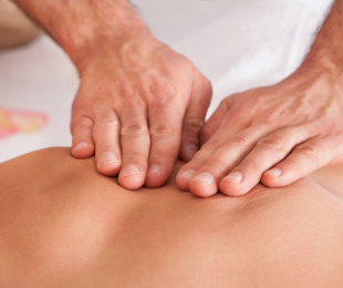Physical Benefits of Therapeutic Massage